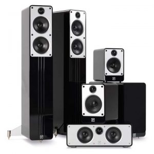 5.1 Speakers Package